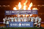 Ireland v England - RBS Six Nations Prints
