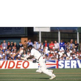 Viv Richards Runs