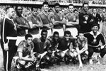 Brazilian World Cup Champions 1958 Frames