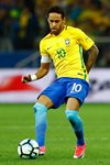 Neyamr Brazil v Paraguay World Cup 2018 Qualifier Canvas