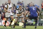 Joe Launchbury Wasps v Leinster Wasps Champions Cup 2017 Prints