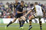 Garry Ringrose Leinster v Wasps European Champions Cup 2017 Mounts