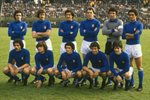 Italy line up 1978 Prints