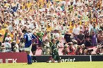 Roberto Baggio Italy Penalty v Brazil World Cup Final 1994 Prints