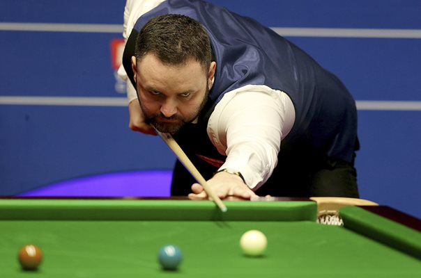 Stephen Maguire World Snooker Championship 2017
