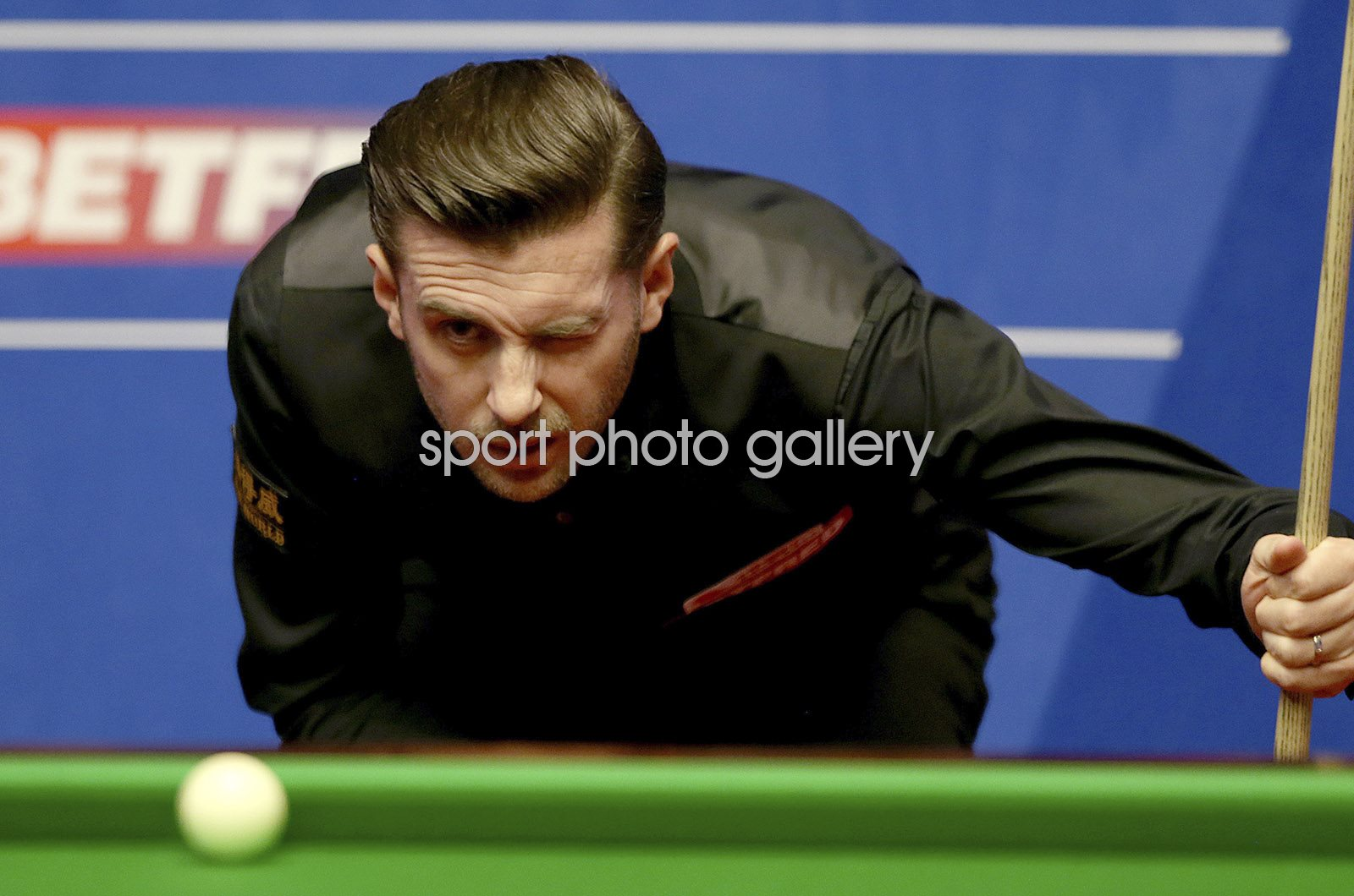 Mark Selby World Snooker Championship Crucible 2017