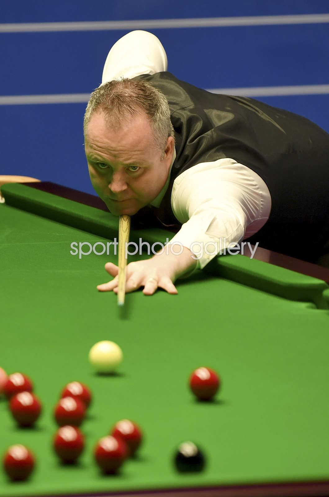 John Higgins World Snooker Championship Crucible 2017