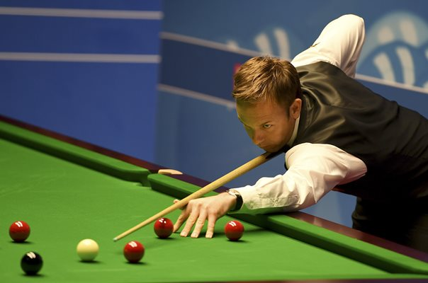 Ali Carter World Snooker Championship Crucible 2017