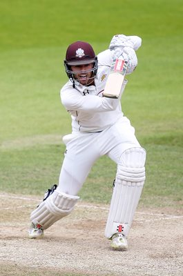 Ben Foakes Surrey v Middlesex 2016 County Championship