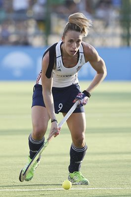 Susannah Townsend Great Britain World League Final 2015