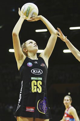 Joanne Horton Magic v Swifts New Zealand Netball 2017