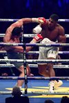 Anthony Joshua v Wladimir Klitschko Wembley 2017 Prints