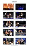 The Fight of the Century - Anthonly Joshua v Wladimir Klitschko Prints