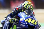 Valentino Rossi Yamaha MotoGP of Spain 2017 Prints