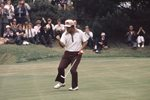 Lee Trevino Open Champion Birkdale 1971 Prints