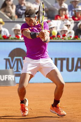 Rafael Nadal Spain Madrid Open ATP Tour 2017