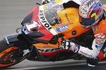 Nicky Hayden British MotoGP 2007 Prints