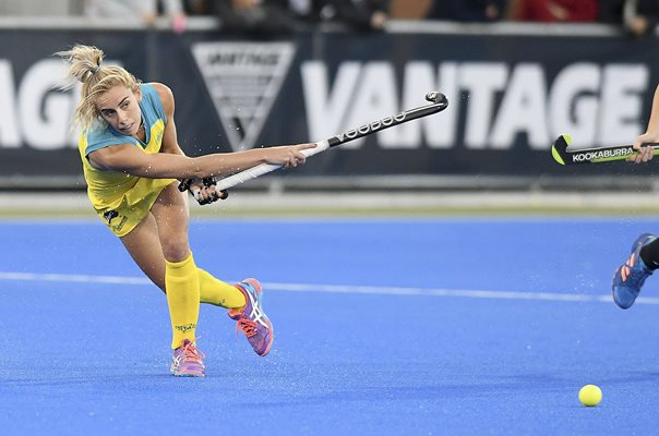 Gabrielle Nance Australia Festival of Hockey 2017