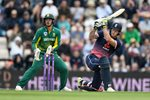 Ben Stokes England Century v South Africa ODI 2017 Mounts