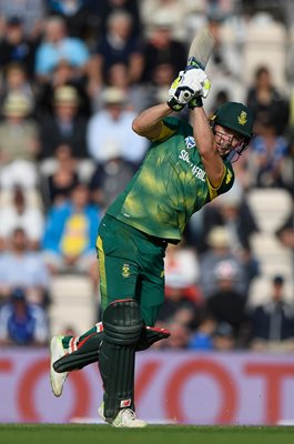 David Miller South Africa v England ODI Southampton 2017