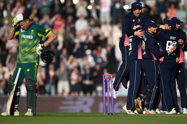 England win v South Africa ODI Ageas Bowl 2017