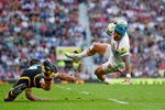 Jack Nowell Exeter Chiefs v Wasps Premiership Final 2017 Prints