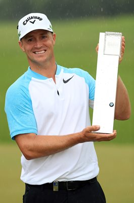 Alex Noren PGA Champion Wentworth 2017