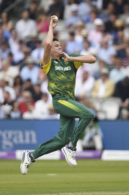 Morne Morkel South Africa v England ODI Lord's 2017