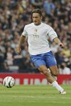 Francesco Totti Italy v Scotland World Cup Qualifier 2005 Prints