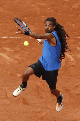 Dustin Brown Germany 2017 French Open