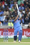 Rohit Sharma India v Pakistan Champions Trophy Edgbaston 2017 Prints