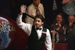 Ronnie O'Sullivan 147 break World Championships 2003 Prints