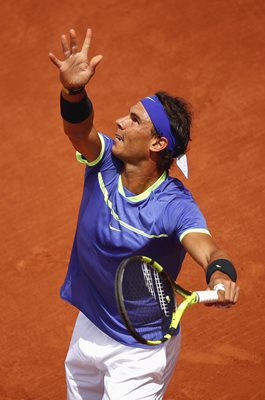 Rafael Nadal French Open Paris Paris 2017