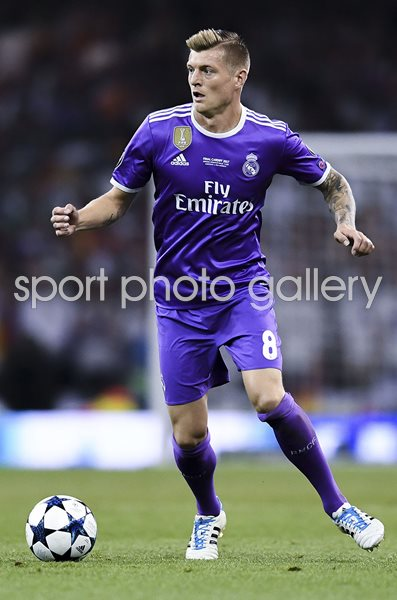 80fc586814c Modal title. Save changes. Close. Toni Kroos Real Madrid Champions League  ...