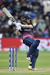 Eoin Morgan England v New Zealand Champions Trophy 2017 Mounts