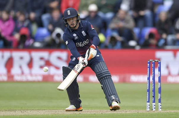 Jos Buttler England v New Zealand Champions Trophy 2017