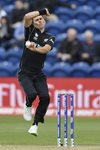 Trent Boult New Zealand Champions Trophy 2017 Prints