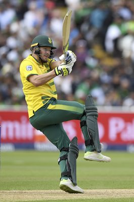 David Miller South Africa v Pakistan Champions Trophy 2017
