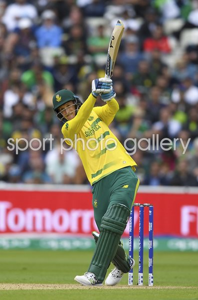 Chris Morris South Africa v Pakistan Champions Trophy 2017