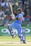 Virat Kohli India v Bangladesh Champions Trophy 2017 Mounts