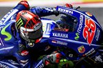 Maverick Vinales MotoGP of Catalunya 2017 Prints