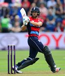 England v South Africa - 3rd NatWest T20 International Prints