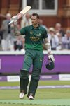 Alex Hales Nottinghamshire Royal London One Day Cup Final 2017 Frames