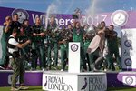 Nottinghamshire Royal London One Day Champions Lord's 2017 Prints