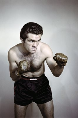 Freddie Mills World Light Heavyweight Champion 1948