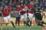 Iain Henderson British & Irish Lions v Hurricanes Wellington 2017 Prints