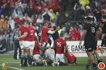 British & Irish Lions beat New Zealand Wellington 2017 Prints