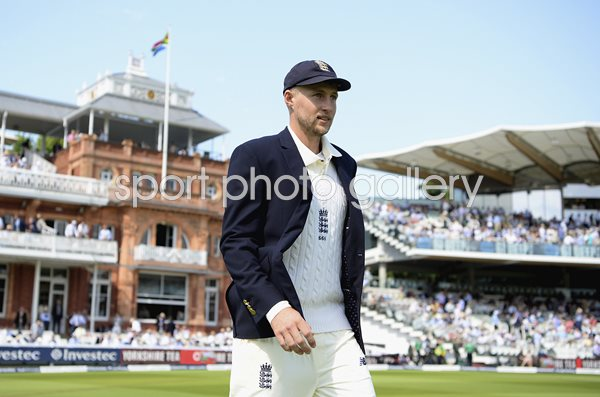 Joot Root England Captain v South Africa Lord's 2017