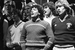 England Sing World Cup Song 1982 Prints