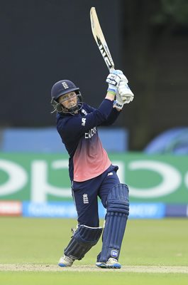 Natalie Sciver England v Pakistan Women's World Cup 2017